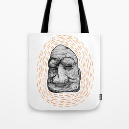 Figurehead Tote Bag