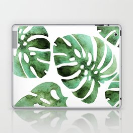 Monstera Laptop & iPad Skin