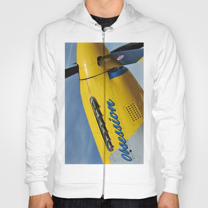P51 Obsession Hoody