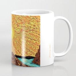 New Day, Same Sun Coffee Mug
