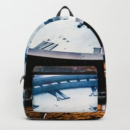 Correct Time Backpack
