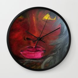 Next Generation Wall Clock