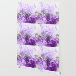 Fading Trumpets Wallpaper