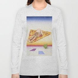 Pizza 69 Long Sleeve T-shirt
