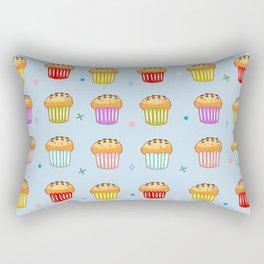 cake love Rectangular Pillow