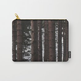 Through the Trees - Nature Photography Carry-All Pouch