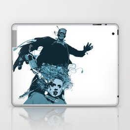 The Frank Connection Laptop & iPad Skin