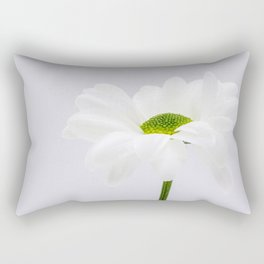 Clean and Simple Rectangular Pillow