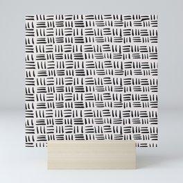 elisa Mini Art Print