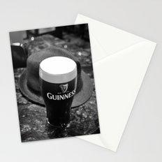 The Black Stuff Stationery Cards