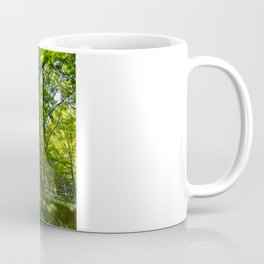 The Silent Forest Coffee Mug