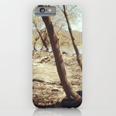 I've Been Here a While Slim Case iPhone 6s