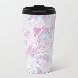 Baesic Wet Paint Purple Travel Mug
