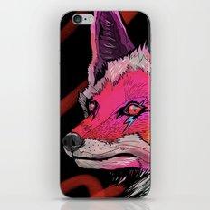 Mistress iPhone & iPod Skin