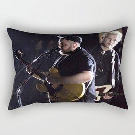 Of Monsters And Men Rectangular Pillow