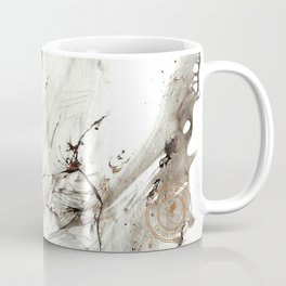 Of Snow and Stone Coffee Mug