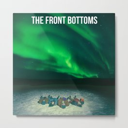 The Front Bottoms-West Virginia Metal Print
