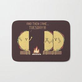 Tuesday Bath Mat
