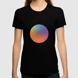 vivid T-shirt