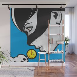 Catwoman Halle Berry Wall Mural
