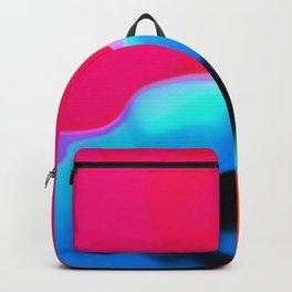 Color This Wall Backpack