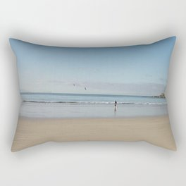 Beach Sublime Rectangular Pillow