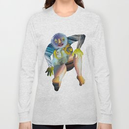 Oma Long Sleeve T-shirt