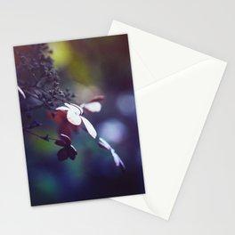 Vibrant Hydrangea Stationery Cards