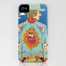 Bob Dylan iPhone (4, 4s) Slim Case