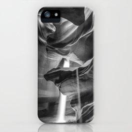 ANTELOPE CANYON XLI iPhone Case