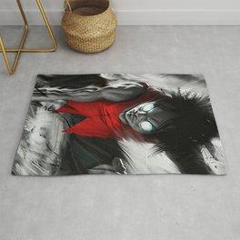 One Piece Art Print Rug