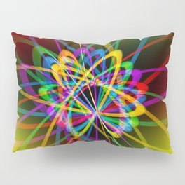 Abstract perfection - 102 Pillow Sham