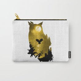 A Melancholy Song Carry-All Pouch