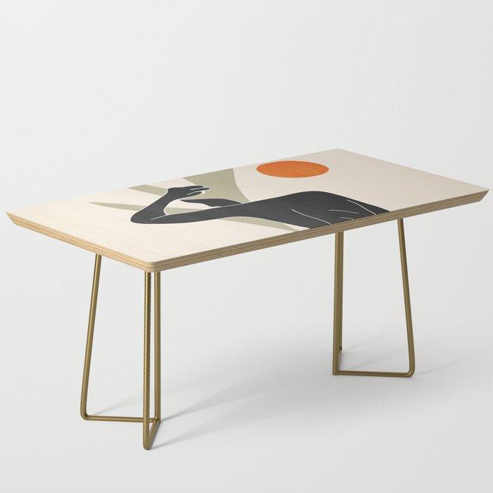 Nude Coffee Table