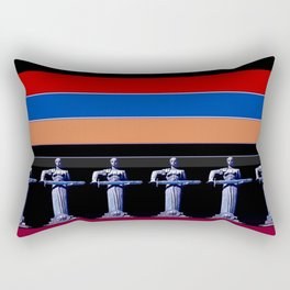 Mother Armenia Rectangular Pillow
