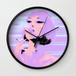 Maxime Wall Clock