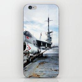 Yorktown iPhone Skin