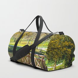Relaxation Duffle Bag