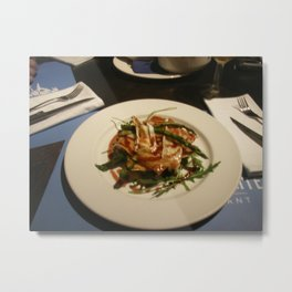 Deliciousness Metal Print