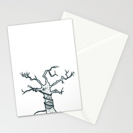 Crown of King Stationery Cards