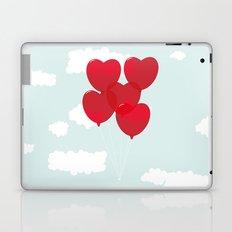 Love Balloons  Laptop & iPad Skin