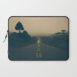 Morning Walk Laptop Sleeve