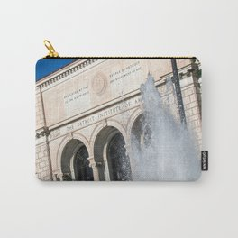 Detroit Institute of Arts Carry-All Pouch
