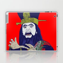Sorcerer Laptop & iPad Skin