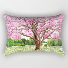 Arlington National Cemetery Rectangular Pillow