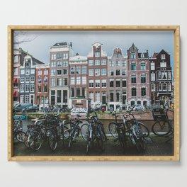 Amsterdam Serving Tray