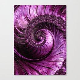 House of Arth Canvas Print
