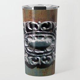 Peeling & Rust Travel Mug
