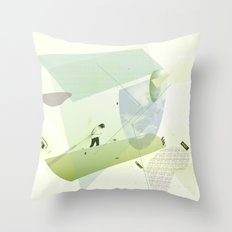 Pause #everyweek 7.2017 Throw Pillow