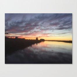 Galt Canvas Print